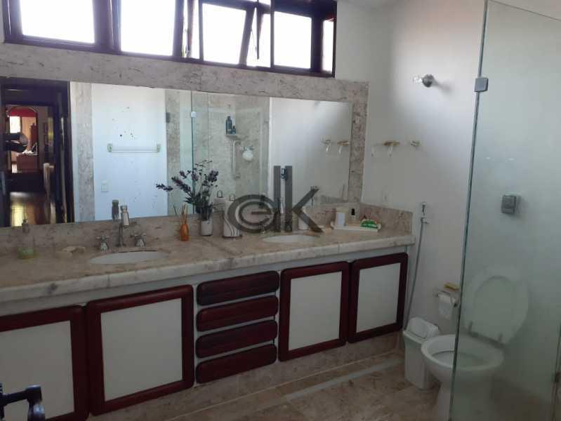 WhatsApp Image 2020-03-12 at 1 - Casa 7 quartos à venda Barra da Tijuca, Rio de Janeiro - R$ 3.950.000 - 6178 - 25