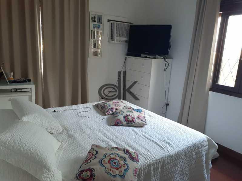 WhatsApp Image 2020-03-12 at 1 - Casa 7 quartos à venda Barra da Tijuca, Rio de Janeiro - R$ 3.950.000 - 6178 - 19