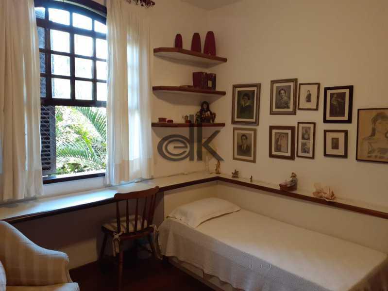 WhatsApp Image 2020-03-12 at 1 - Casa 7 quartos à venda Barra da Tijuca, Rio de Janeiro - R$ 3.950.000 - 6178 - 21