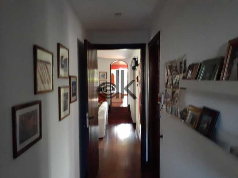 WhatsApp Image 2020-03-12 at 1 - Casa 7 quartos à venda Barra da Tijuca, Rio de Janeiro - R$ 3.950.000 - 6178 - 16