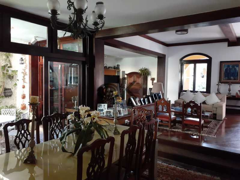 WhatsApp Image 2020-03-12 at 1 - Casa 7 quartos à venda Barra da Tijuca, Rio de Janeiro - R$ 3.950.000 - 6178 - 3