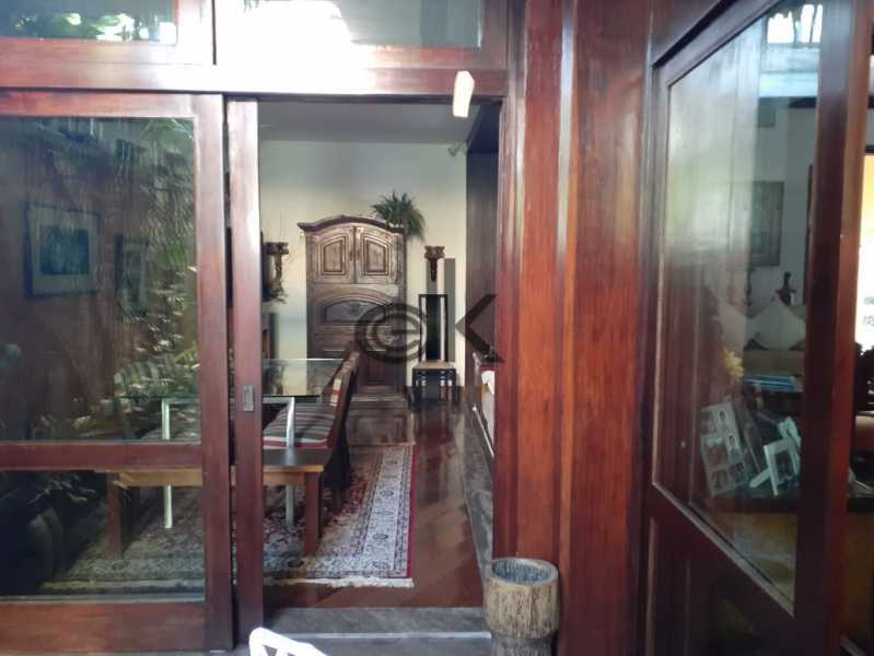 WhatsApp Image 2020-03-12 at 1 - Casa 7 quartos à venda Barra da Tijuca, Rio de Janeiro - R$ 3.950.000 - 6178 - 6