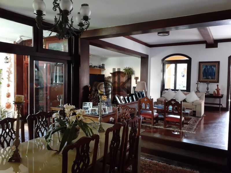 WhatsApp Image 2020-03-12 at 1 - Casa 7 quartos à venda Barra da Tijuca, Rio de Janeiro - R$ 3.950.000 - 6178 - 4