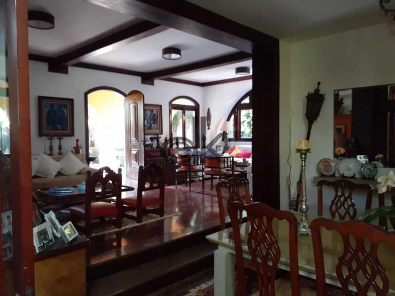 WhatsApp Image 2020-03-12 at 1 - Casa 7 quartos à venda Barra da Tijuca, Rio de Janeiro - R$ 3.950.000 - 6178 - 5