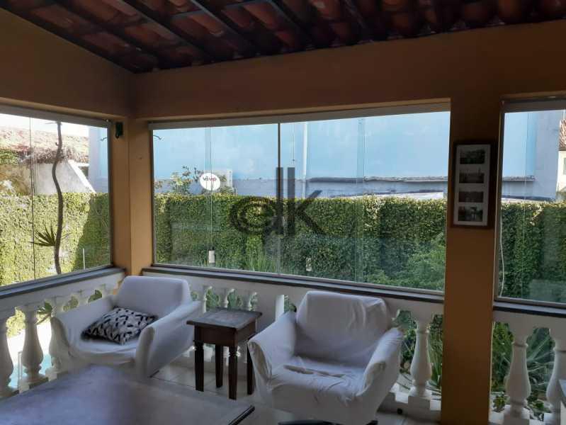 WhatsApp Image 2020-03-12 at 1 - Casa 7 quartos à venda Barra da Tijuca, Rio de Janeiro - R$ 3.950.000 - 6178 - 15