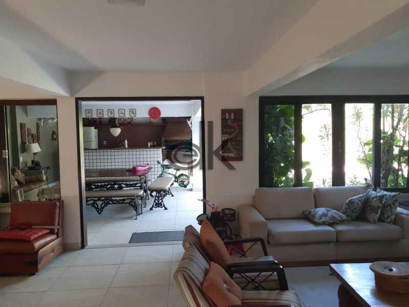 WhatsApp Image 2020-03-12 at 1 - Casa 7 quartos à venda Barra da Tijuca, Rio de Janeiro - R$ 3.950.000 - 6178 - 9