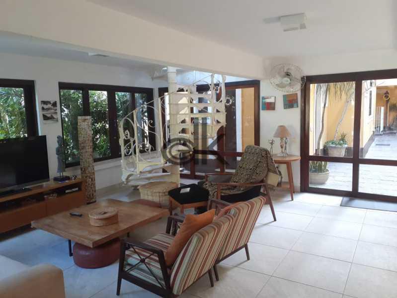 WhatsApp Image 2020-03-12 at 1 - Casa 7 quartos à venda Barra da Tijuca, Rio de Janeiro - R$ 3.950.000 - 6178 - 7