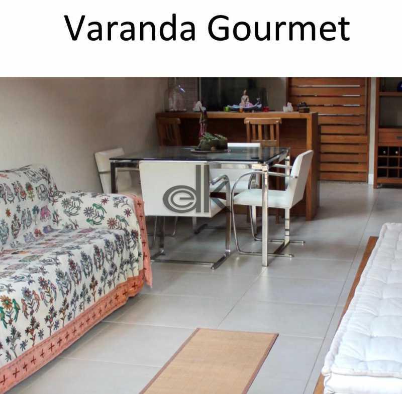 WhatsApp Image 2020-04-23 at 1 - Casa em Condomínio 4 quartos à venda Barra da Tijuca, Rio de Janeiro - R$ 1.859.000 - 6190 - 21