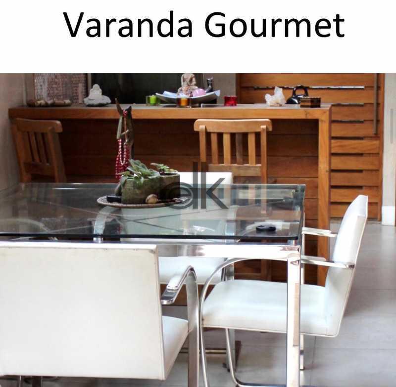 WhatsApp Image 2020-04-23 at 1 - Casa em Condomínio 4 quartos à venda Barra da Tijuca, Rio de Janeiro - R$ 1.859.000 - 6190 - 22