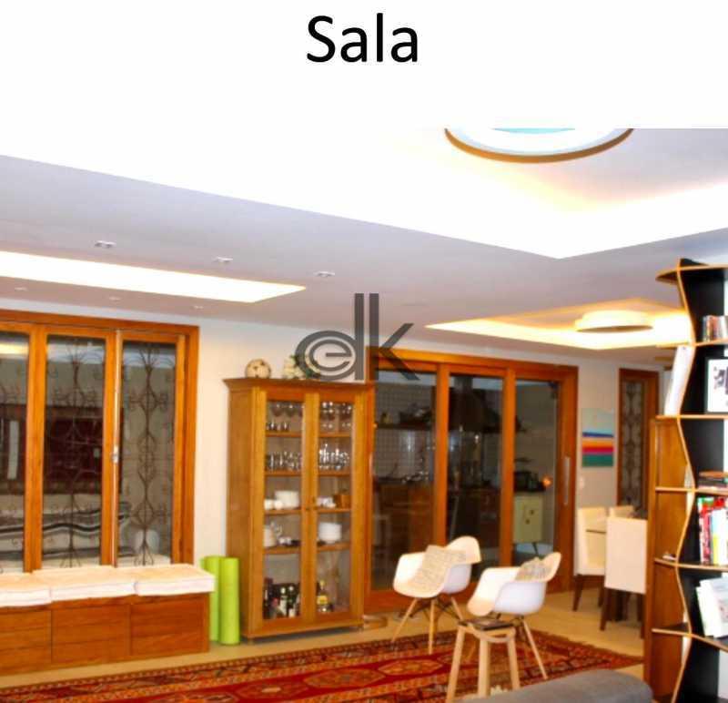 WhatsApp Image 2020-04-23 at 1 - Casa em Condomínio 4 quartos à venda Barra da Tijuca, Rio de Janeiro - R$ 1.859.000 - 6190 - 5