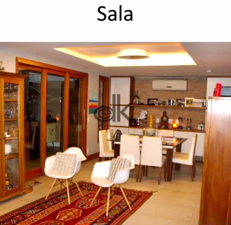 WhatsApp Image 2020-04-23 at 1 - Casa em Condomínio 4 quartos à venda Barra da Tijuca, Rio de Janeiro - R$ 1.859.000 - 6190 - 3