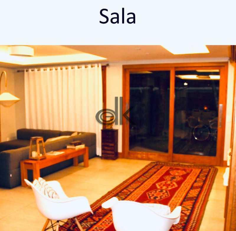 WhatsApp Image 2020-04-23 at 1 - Casa em Condomínio 4 quartos à venda Barra da Tijuca, Rio de Janeiro - R$ 1.859.000 - 6190 - 4