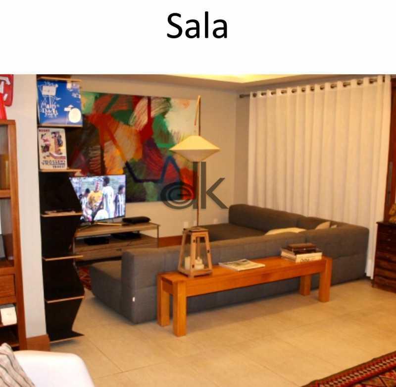 WhatsApp Image 2020-04-23 at 1 - Casa em Condomínio 4 quartos à venda Barra da Tijuca, Rio de Janeiro - R$ 1.859.000 - 6190 - 7