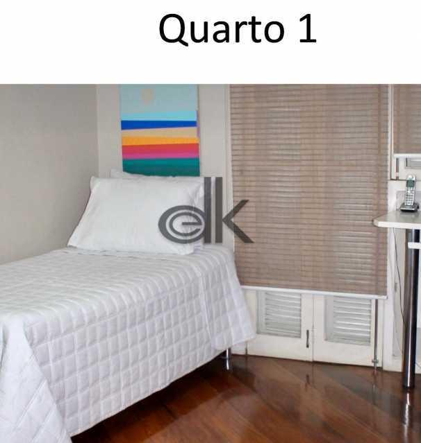 WhatsApp Image 2020-04-23 at 1 - Casa em Condomínio 4 quartos à venda Barra da Tijuca, Rio de Janeiro - R$ 1.859.000 - 6190 - 16