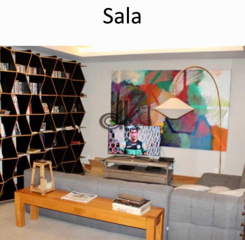 WhatsApp Image 2020-04-23 at 1 - Casa em Condomínio 4 quartos à venda Barra da Tijuca, Rio de Janeiro - R$ 1.859.000 - 6190 - 1
