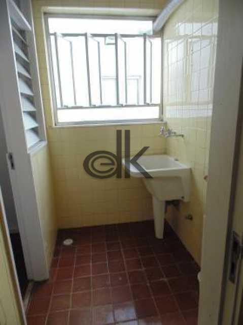 WhatsApp Image 2020-05-03 at 1 - Apartamento 2 quartos à venda Cosme Velho, Rio de Janeiro - R$ 750.000 - 6195 - 7