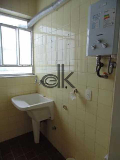 WhatsApp Image 2020-05-03 at 1 - Apartamento 2 quartos à venda Cosme Velho, Rio de Janeiro - R$ 750.000 - 6195 - 8
