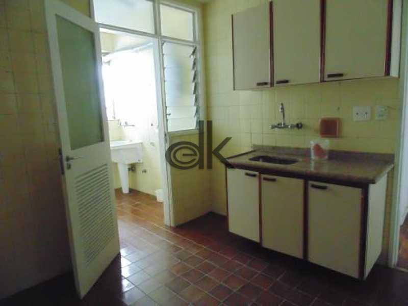 WhatsApp Image 2020-05-03 at 1 - Apartamento 2 quartos à venda Cosme Velho, Rio de Janeiro - R$ 750.000 - 6195 - 6
