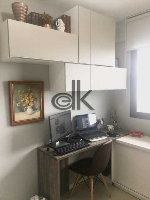 WhatsApp Image 2020-05-07 at 1 - Apartamento 3 quartos à venda Recreio dos Bandeirantes, Rio de Janeiro - R$ 560.000 - 6196 - 10