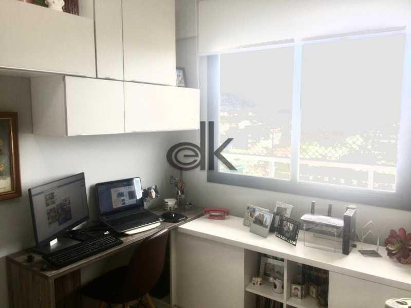 WhatsApp Image 2020-05-07 at 1 - Apartamento 3 quartos à venda Recreio dos Bandeirantes, Rio de Janeiro - R$ 560.000 - 6196 - 11