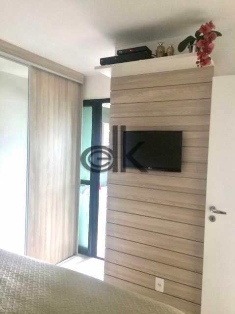 WhatsApp Image 2020-05-07 at 1 - Apartamento 3 quartos à venda Recreio dos Bandeirantes, Rio de Janeiro - R$ 560.000 - 6196 - 15