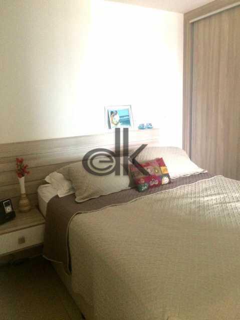 WhatsApp Image 2020-05-07 at 1 - Apartamento 3 quartos à venda Recreio dos Bandeirantes, Rio de Janeiro - R$ 560.000 - 6196 - 13