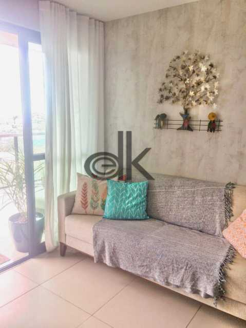 WhatsApp Image 2020-05-07 at 1 - Apartamento 3 quartos à venda Recreio dos Bandeirantes, Rio de Janeiro - R$ 560.000 - 6196 - 5