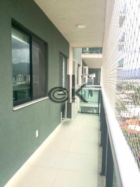 WhatsApp Image 2020-05-07 at 1 - Apartamento 3 quartos à venda Recreio dos Bandeirantes, Rio de Janeiro - R$ 560.000 - 6196 - 6