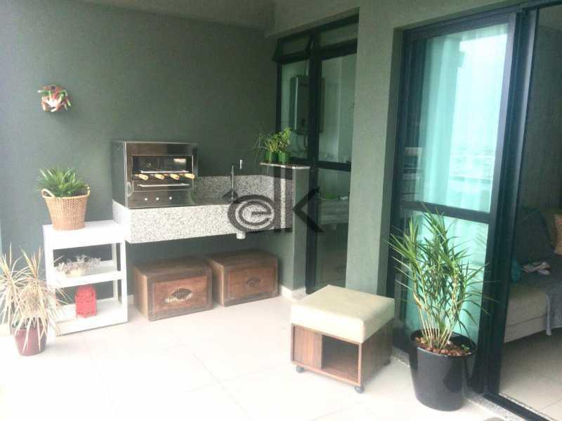 WhatsApp Image 2020-05-07 at 1 - Apartamento 3 quartos à venda Recreio dos Bandeirantes, Rio de Janeiro - R$ 560.000 - 6196 - 1