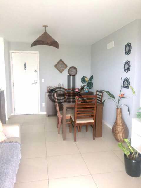 WhatsApp Image 2020-05-07 at 1 - Apartamento 3 quartos à venda Recreio dos Bandeirantes, Rio de Janeiro - R$ 560.000 - 6196 - 3