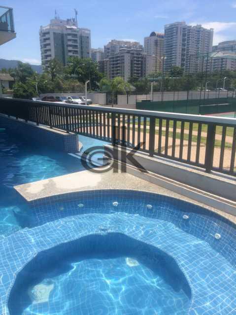 WhatsApp Image 2020-05-07 at 1 - Apartamento 3 quartos à venda Recreio dos Bandeirantes, Rio de Janeiro - R$ 560.000 - 6196 - 24