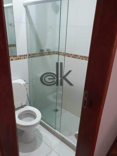 IMG_0854 - Apartamento 3 quartos à venda Flamengo, Rio de Janeiro - R$ 1.600.000 - 6200 - 16