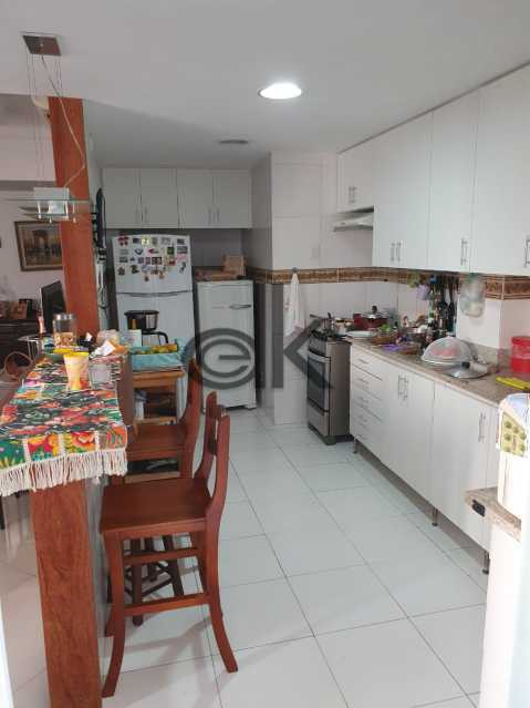 IMG_0855 - Apartamento 3 quartos à venda Flamengo, Rio de Janeiro - R$ 1.600.000 - 6200 - 5