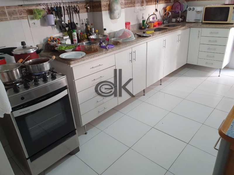 IMG_0857 - Apartamento 3 quartos à venda Flamengo, Rio de Janeiro - R$ 1.600.000 - 6200 - 6