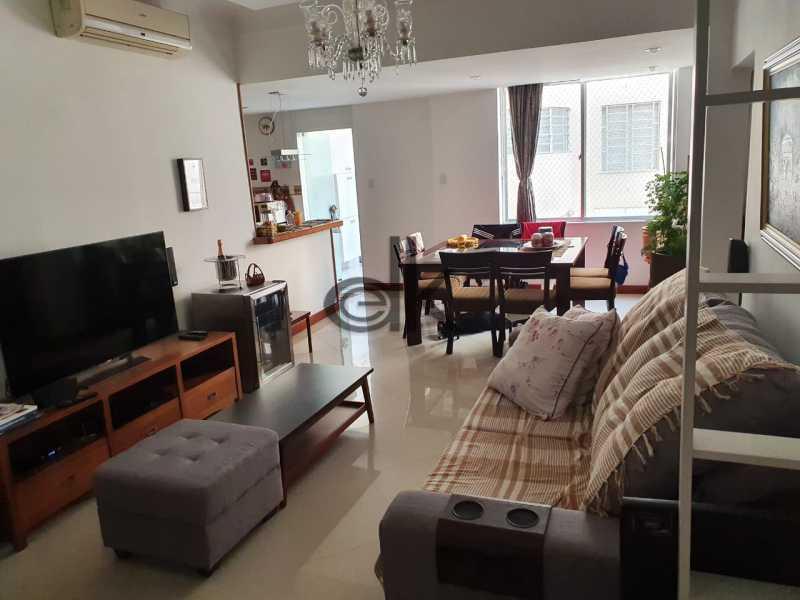 IMG_0868 - Apartamento 3 quartos à venda Flamengo, Rio de Janeiro - R$ 1.600.000 - 6200 - 1