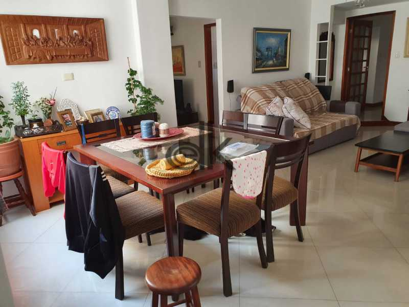 IMG_0873 - Apartamento 3 quartos à venda Flamengo, Rio de Janeiro - R$ 1.600.000 - 6200 - 3