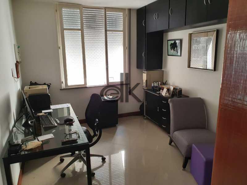 IMG_0874 - Apartamento 3 quartos à venda Flamengo, Rio de Janeiro - R$ 1.600.000 - 6200 - 15