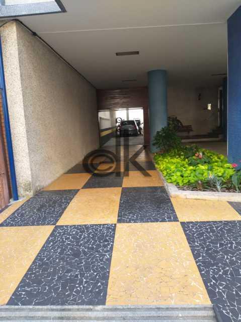 WhatsApp Image 2020-05-18 at 1 - Apartamento 3 quartos à venda Flamengo, Rio de Janeiro - R$ 950.000 - 6204 - 12