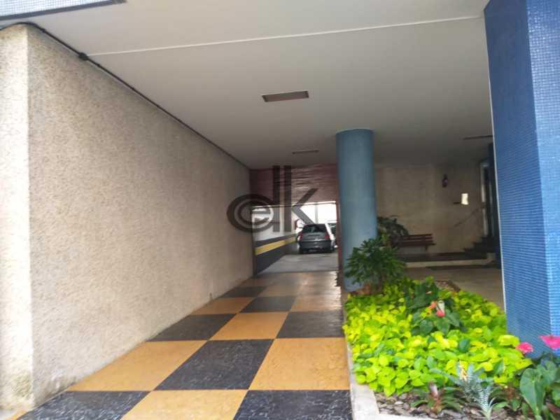 WhatsApp Image 2020-05-18 at 1 - Apartamento 3 quartos à venda Flamengo, Rio de Janeiro - R$ 950.000 - 6204 - 13