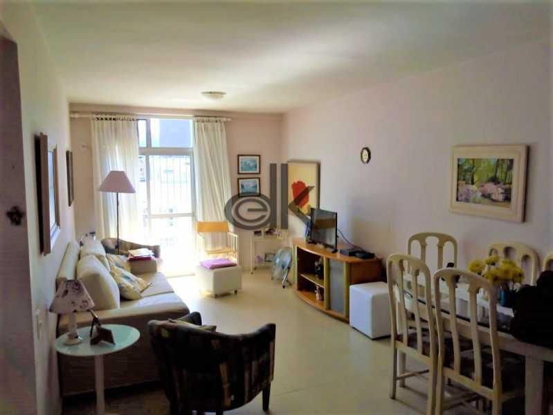 11. - Apartamento 1 quarto à venda Botafogo, Rio de Janeiro - R$ 790.000 - 6208 - 1