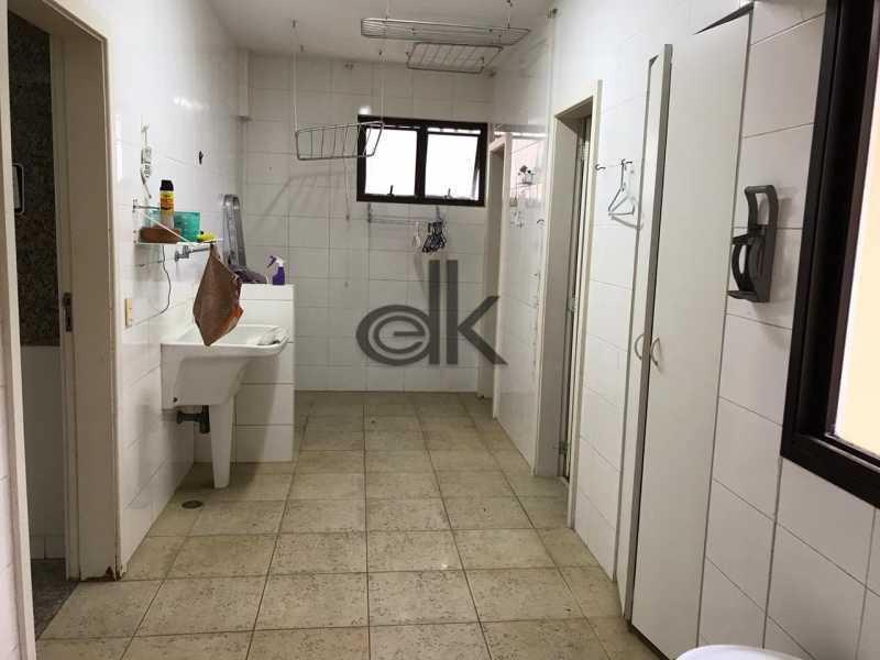 WhatsApp Image 2020-05-28 at 2 - Casa em Condomínio 5 quartos à venda Barra da Tijuca, Rio de Janeiro - R$ 3.900.000 - 6209 - 17