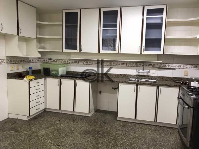 WhatsApp Image 2020-05-28 at 2 - Casa em Condomínio 5 quartos à venda Barra da Tijuca, Rio de Janeiro - R$ 3.900.000 - 6209 - 15