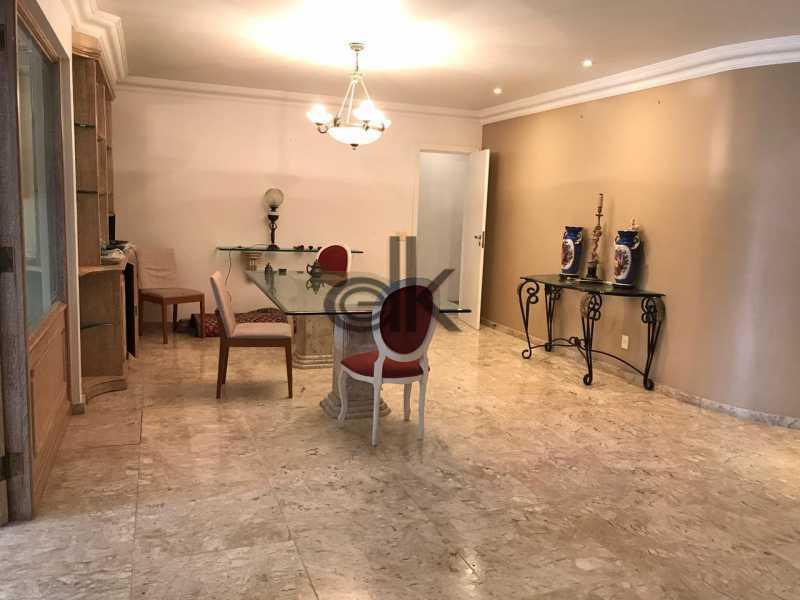 WhatsApp Image 2020-05-28 at 2 - Casa em Condomínio 5 quartos à venda Barra da Tijuca, Rio de Janeiro - R$ 3.900.000 - 6209 - 12