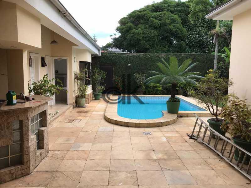 WhatsApp Image 2020-05-28 at 2 - Casa em Condomínio 5 quartos à venda Barra da Tijuca, Rio de Janeiro - R$ 3.900.000 - 6209 - 29