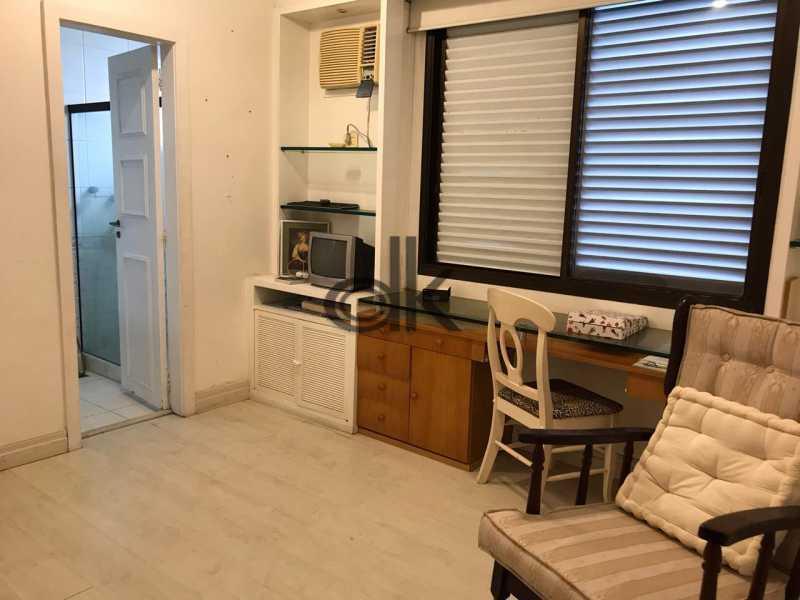 WhatsApp Image 2020-05-28 at 2 - Casa em Condomínio 5 quartos à venda Barra da Tijuca, Rio de Janeiro - R$ 3.900.000 - 6209 - 21