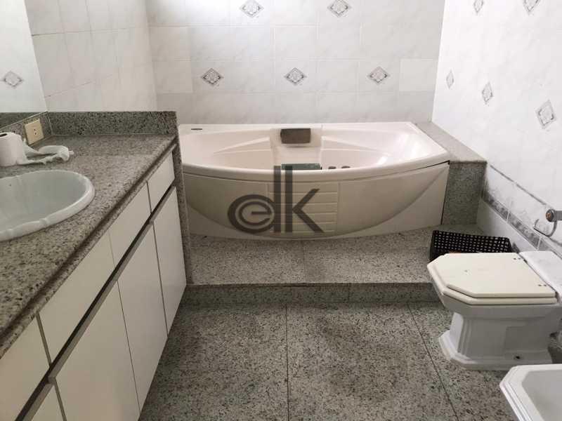WhatsApp Image 2020-05-28 at 2 - Casa em Condomínio 5 quartos à venda Barra da Tijuca, Rio de Janeiro - R$ 3.900.000 - 6209 - 22