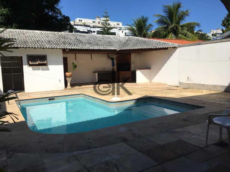 WhatsApp Image 2020-05-28 at 2 - Casa em Condomínio 7 quartos à venda Barra da Tijuca, Rio de Janeiro - R$ 4.000.000 - 6215 - 29