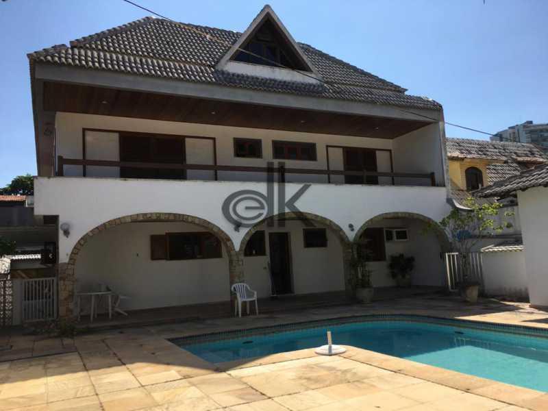 WhatsApp Image 2020-05-28 at 2 - Casa em Condomínio 7 quartos à venda Barra da Tijuca, Rio de Janeiro - R$ 4.000.000 - 6215 - 28