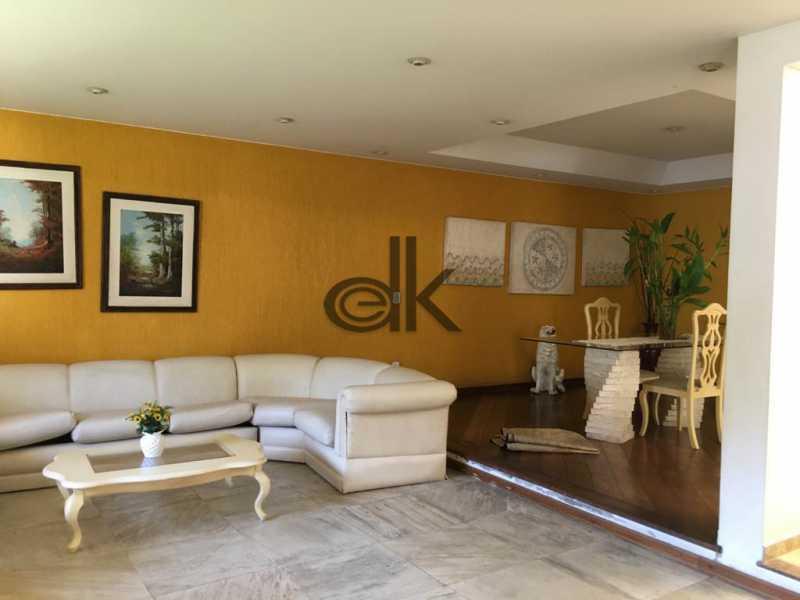 WhatsApp Image 2020-05-28 at 2 - Casa em Condomínio 7 quartos à venda Barra da Tijuca, Rio de Janeiro - R$ 4.000.000 - 6215 - 3