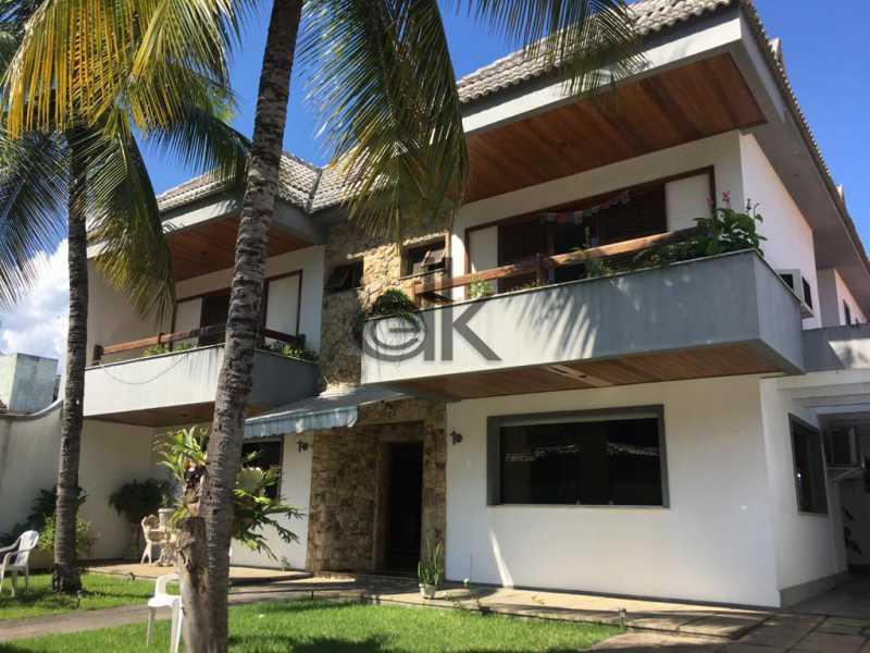 WhatsApp Image 2020-05-28 at 2 - Casa em Condomínio 7 quartos à venda Barra da Tijuca, Rio de Janeiro - R$ 4.000.000 - 6215 - 1